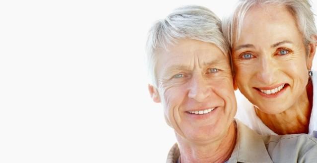 Bridge complet sur Implants dentaires